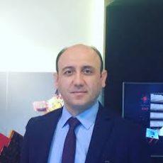 Prof. Dr. Oguzhan YILMAZ
